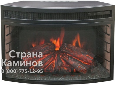Электрокамин Country 25 WT с очагом Firefield 25 S IR фото 4
